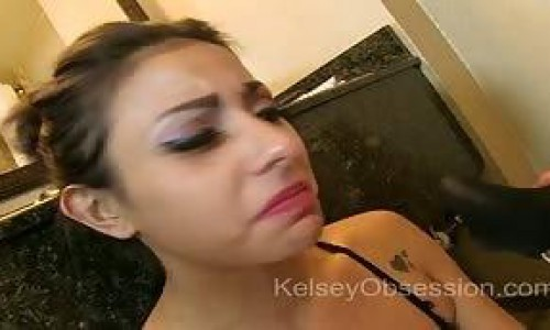 Farting  -  Blackmail, Foot Worship, Katrina Kox Kelsey Obsession