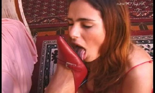 MFX-398-1 Clean My High Heels Collection