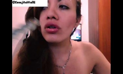 Conejita Walle Dirty Scat Cam