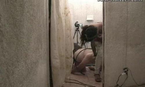 Dom-princess - Scat-princess - Day Of A Toilet Slave Dom-princess
