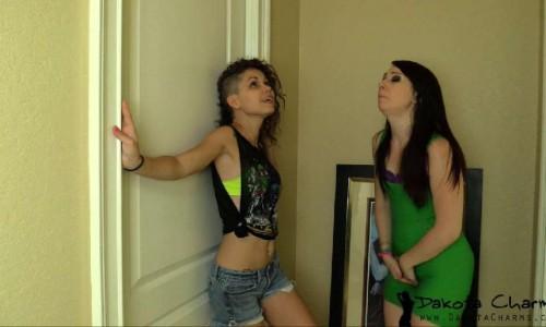 Sister Sister Rivalry Pee Dakota Charms