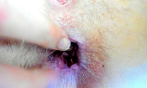 extreme close up anal fingering hd miss ellie