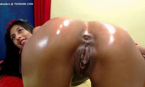 kylieclarkx gaping poophole