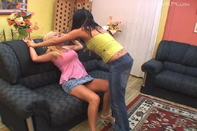 MF-2837-1 Disgusting And Wet Punishment
