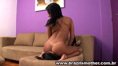 Under Samys Delicious Ass HD Brazilsmother