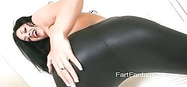 Angelica Raven 7 Fartfantasy