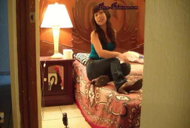 Dom-princess - Scat-princess - Princesses Household Toilet Slave Part 6 Jessy Sd Scat-princess Dom-princess