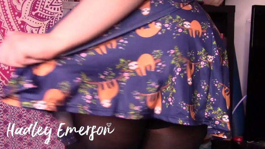 gross bubbly farts in black pantyhose hadley emerson fetishes