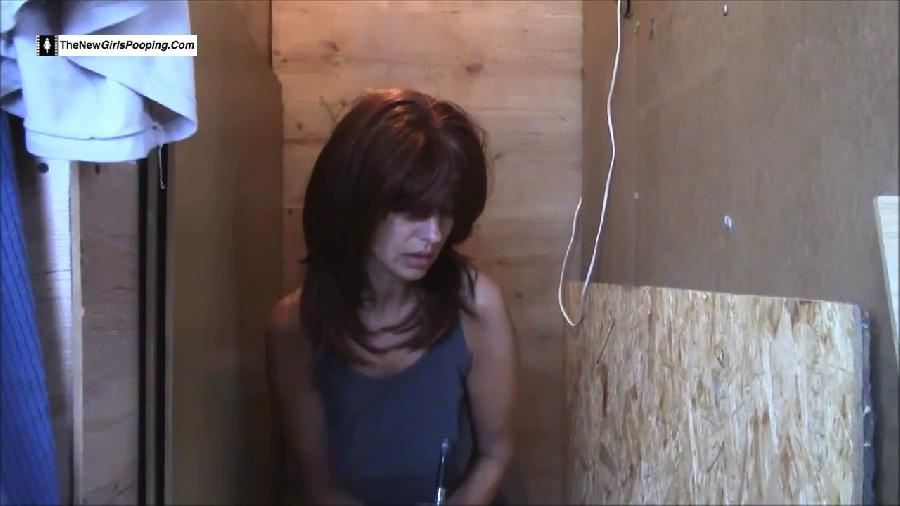 Eve Attic Toilet (hd) Eve Fetish Queen Princessmonica